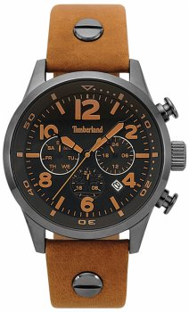 Zegarek męski Timberland TBL.15376JSU-02