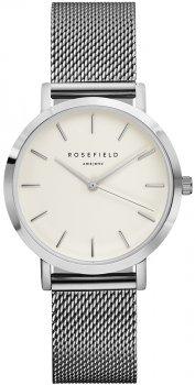 Zegarek damski Rosefield TSSLB-X191