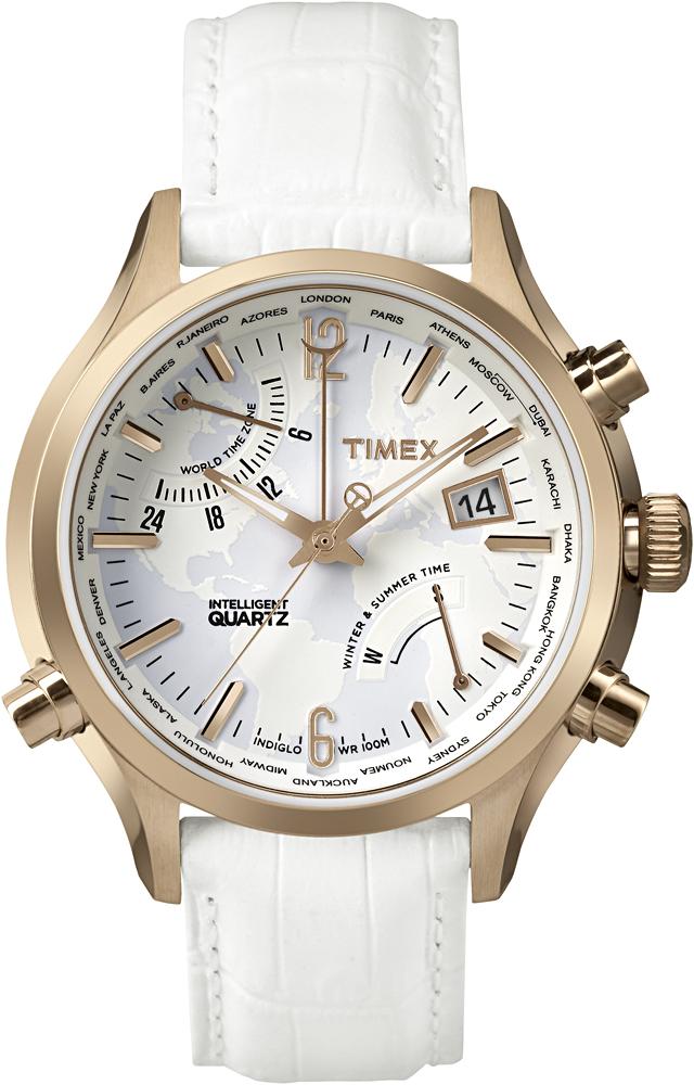 zegarek Timex TW2P87800-POWYSTAWOWY - zdjęcia 1