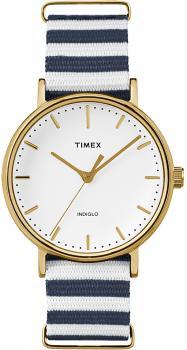 Zegarek damski Timex TW2P91900