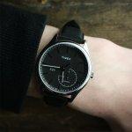 Zegarek męski Timex Smartwatch TW2P93200 - zdjęcie 4