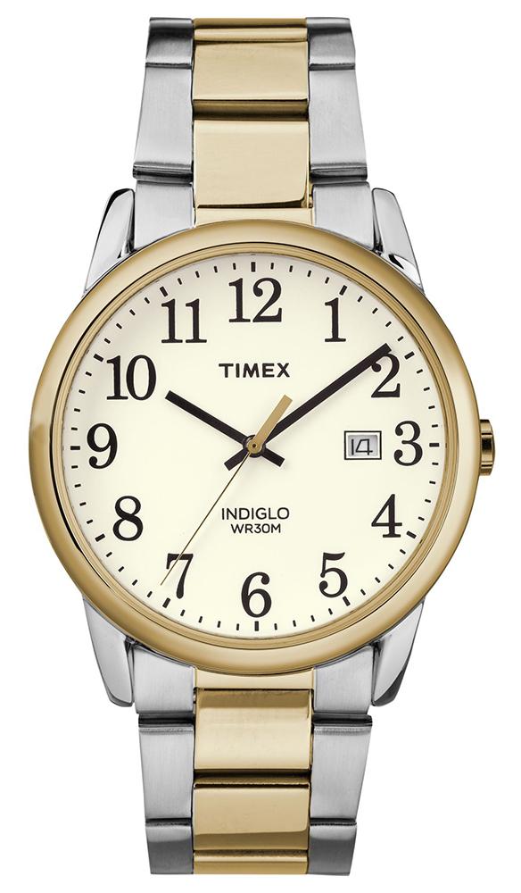 zegarek Timex TW2R23500-POWYSTAWOWY - zdjęcia 1