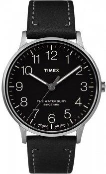 Zegarek  Timex TW2R25500-POWYSTAWOWY