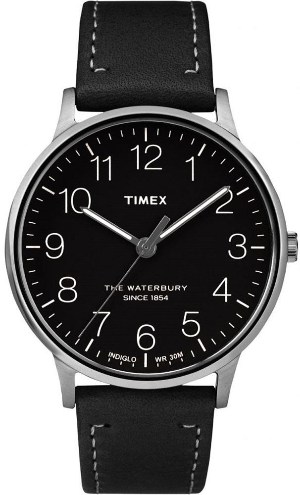 zegarek Timex TW2R25500-POWYSTAWOWY - zdjęcia 1