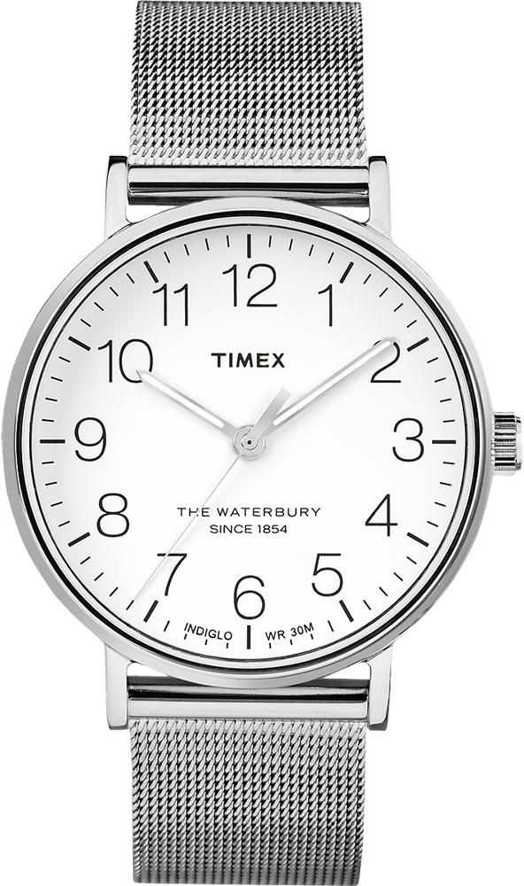 zegarek Timex TW2R25800-POWYSTAWOWY - zdjęcia 1