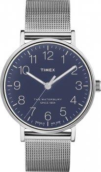 Zegarek  Timex TW2R25900-POWYSTAWOWY
