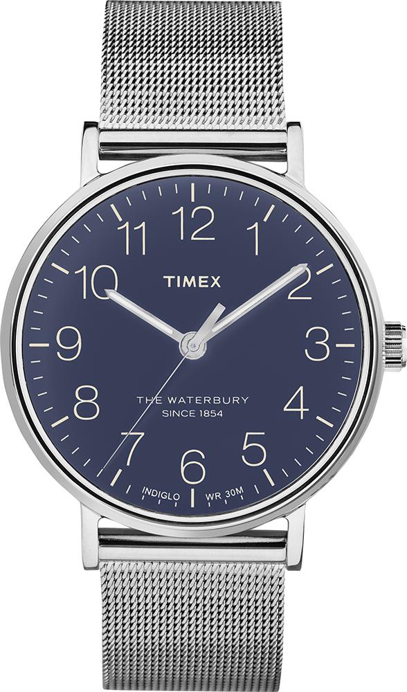 zegarek Timex TW2R25900-POWYSTAWOWY - zdjęcia 1