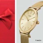 Zegarek damski Timex Metropolitan TW2R36100 - zdjęcie 4