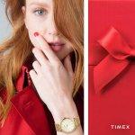 Zegarek damski Timex Metropolitan TW2R36100 - zdjęcie 5