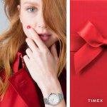 Zegarek damski Timex Metropolitan TW2R36200 - zdjęcie 5