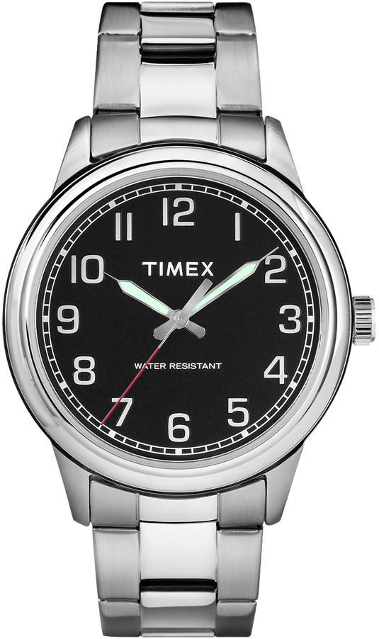 zegarek Timex TW2R36700-POWYSTAWOWY - zdjęcia 1