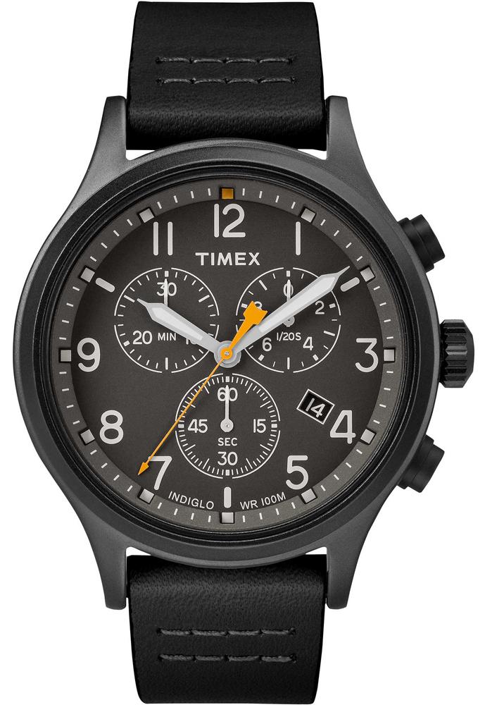 zegarek Timex TW2R47500-POWYSTAWOWY - zdjęcia 1
