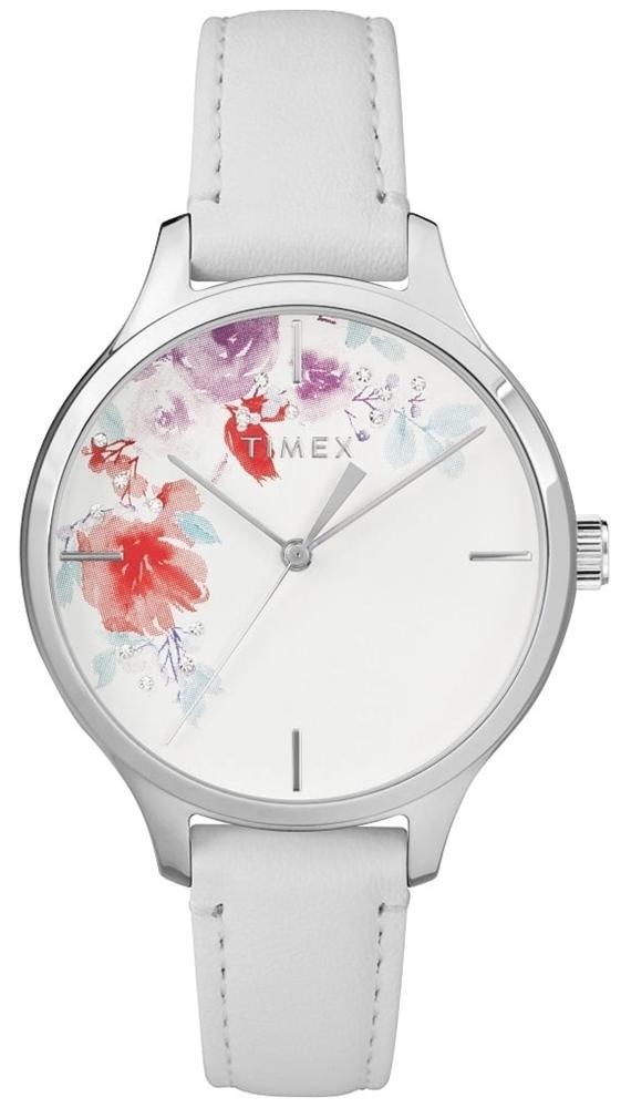 zegarek Timex TW2R66800-POWYSTAWOWY - zdjęcia 1