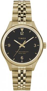 Zegarek  Timex TW2R69300-POWYSTAWOWY