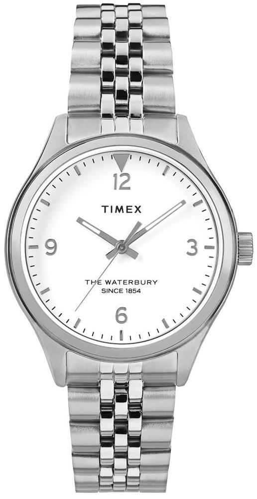 zegarek Timex TW2R69400-POWYSTAWOWY - zdjęcia 1