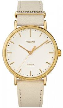 Zegarek damski Timex TW2R70500