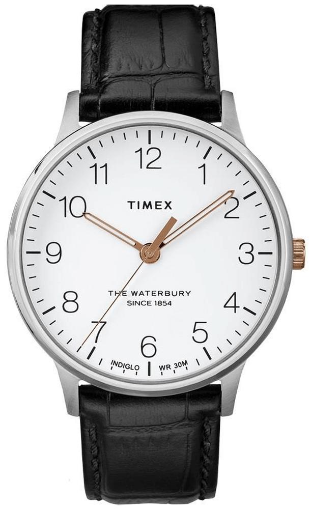 zegarek Timex TW2R71300 - zdjęcia 1