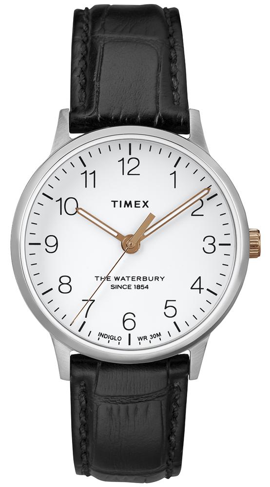 zegarek Timex TW2R72400 - zdjęcia 1
