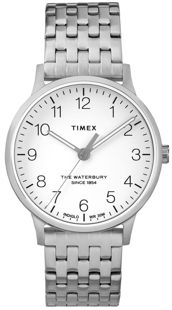 zegarek Timex TW2R72600-POWYSTAWOWY - zdjęcia 1