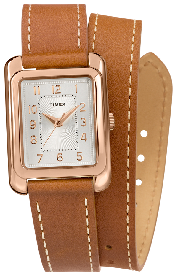 zegarek Timex TW2R91600-POWYSTAWOWY - zdjęcia 1