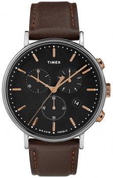 Zegarek męski Timex TW2T11500