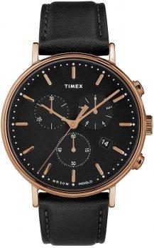 Zegarek męski Timex TW2T11600