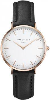 Zegarek damski Rosefield TWBLR-T53