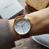 Zegarek damski Timex Smartwatch TWG013600 - zdjęcie 3