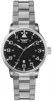Zegarek męski Aviator V.1.11.0.036.5