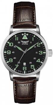 Zegarek  Aviator V.1.11.0.038.4-POWYSTAWOWY