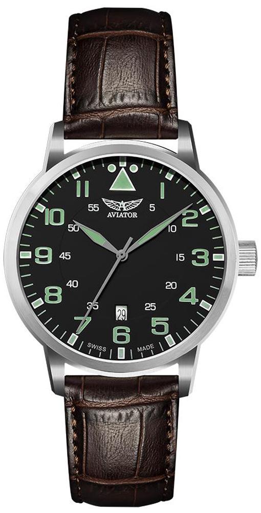 zegarek Aviator V.1.11.0.038.4-POWYSTAWOWY - zdjęcia 1