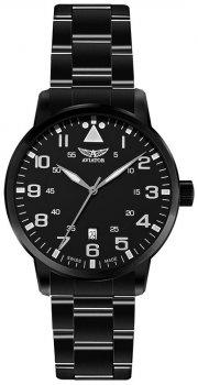 Zegarek męski Aviator V.1.11.5.036.5