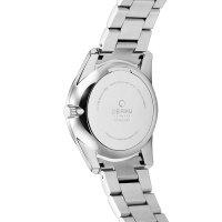 Zegarek męski Obaku Denmark Bransoleta V171GMCWSC - zdjęcie 3