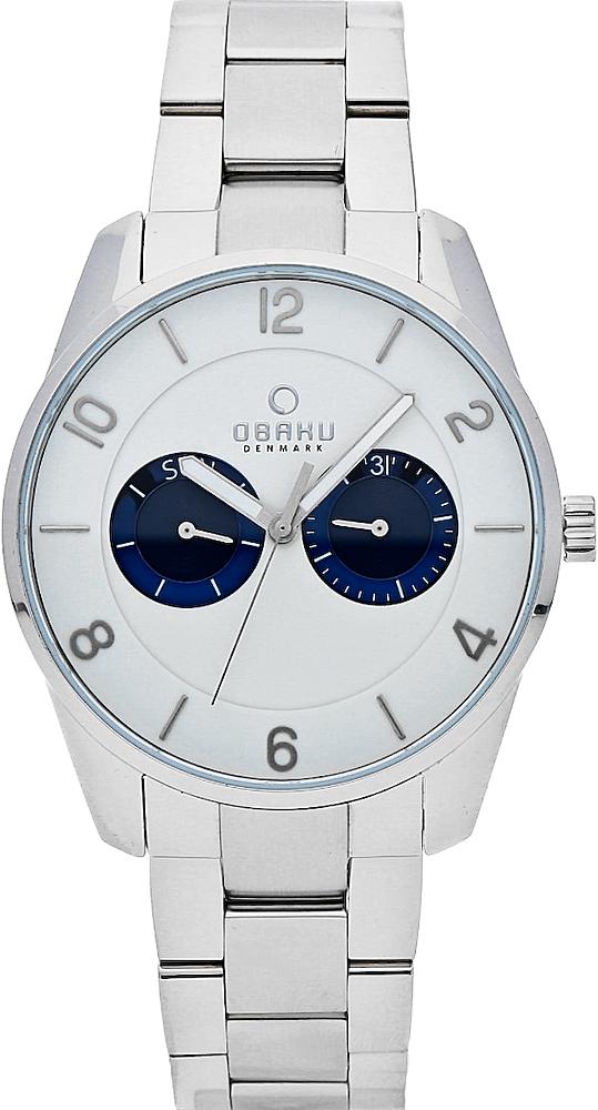 zegarek Obaku Denmark V171GMCWSC - zdjęcia 1