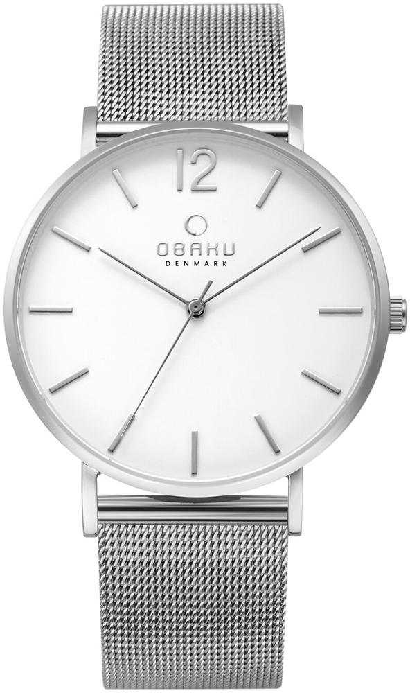 zegarek Obaku Denmark V197GXCWMC1 - zdjęcia 1
