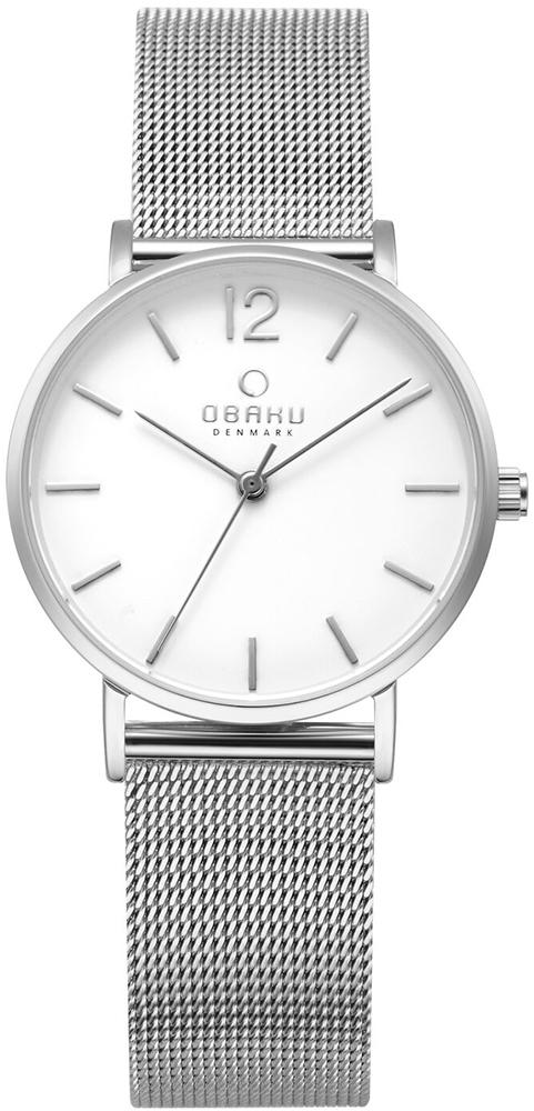 zegarek Obaku Denmark V197LXCWMC1 - zdjęcia 1