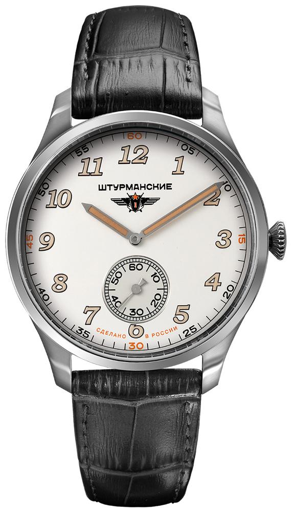 zegarek Sturmanskie VD78-6811426 - zdjęcia 1