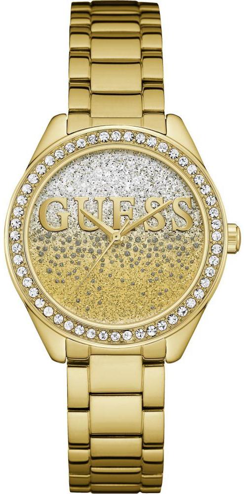 zegarek Guess W0987L2-POWYSTAWOWY - zdjęcia 1