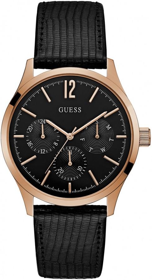 zegarek Guess W1041G3-POWYSTAWOWY - zdjęcia 1
