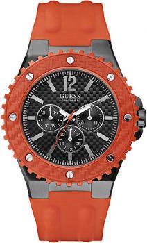 Zegarek męski Guess W11619G4