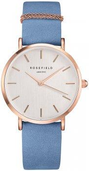 Zegarek damski Rosefield WAGR-W76