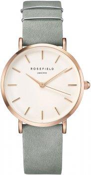 Zegarek damski Rosefield WMGR-W74