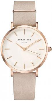 Zegarek damski Rosefield WSPR-W73