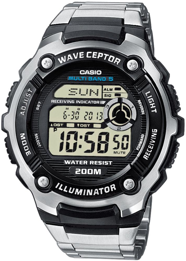 zegarek Casio WV-200DE-1AVER - zdjęcia 1