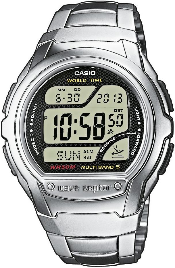 zegarek Casio WV-58DE-1AVEF - zdjęcia 1