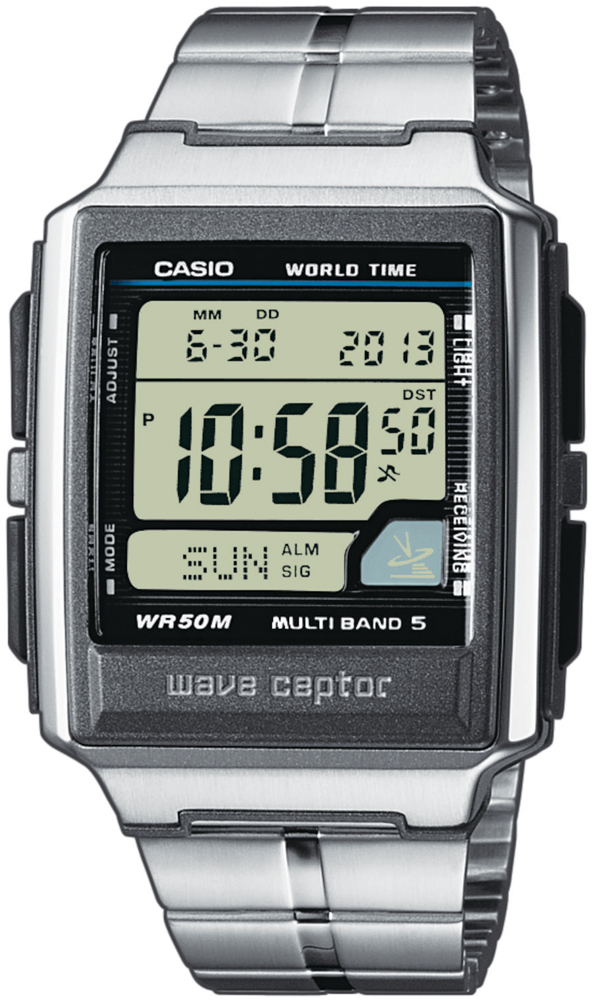 zegarek Casio WV-59DE-1AVEF - zdjęcia 1