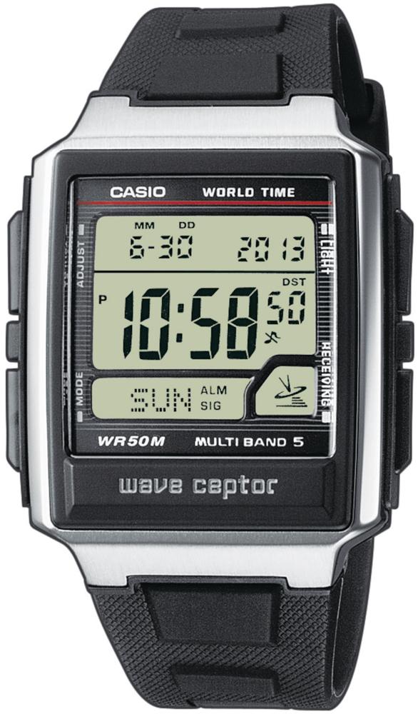 zegarek Casio WV-59E-1AVEF - zdjęcia 1