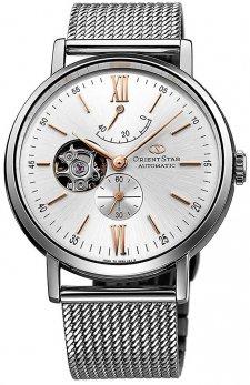 Zegarek męski Orient Star WZ0311DK