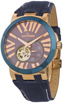 Zegarek męski Jack Pierre X421OVG