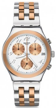 Zegarek damski Swatch YCS595G